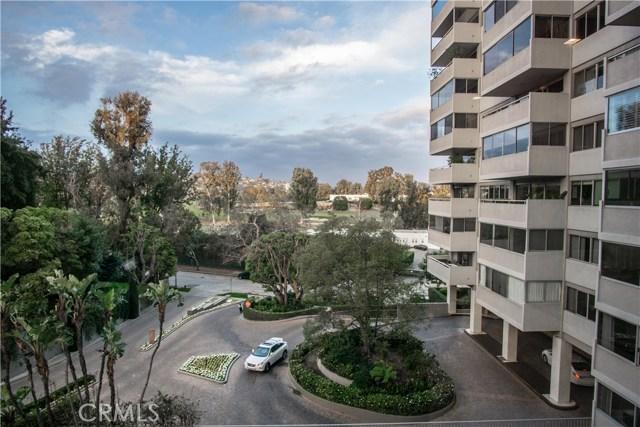 865 Comstock Avenue 3A, Los Angeles, CA 90024