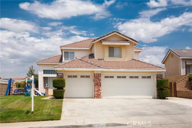 36548 Peridot Lane, Palmdale, CA 93550