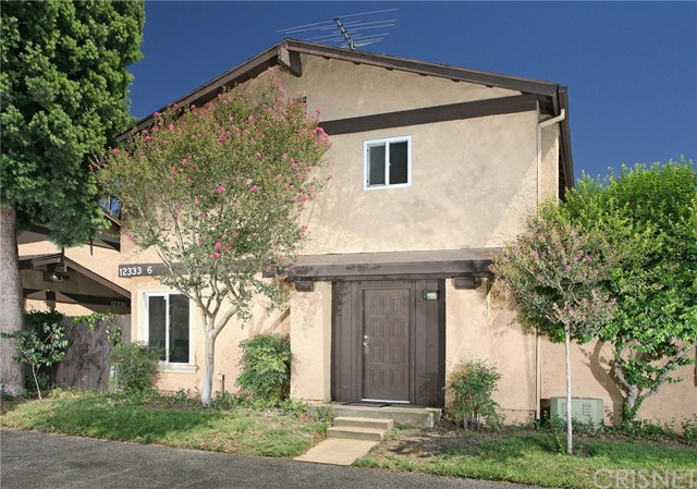 12333 Runnymede Street 6, North Hollywood, CA 91605