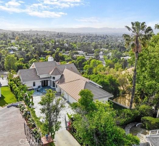 4955 Casa Drive, Tarzana, CA 91356