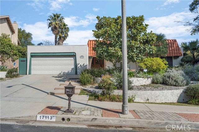 Photo of 17113 Courbet Street, Granada Hills, CA 91344