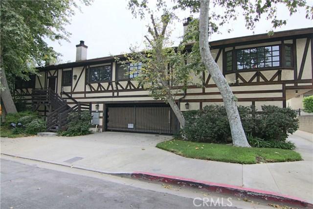 4633 Ben Avenue 4, Valley Village, CA 91607