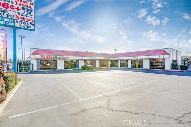 4276 N Sierra Way, San Bernardino, CA 92407