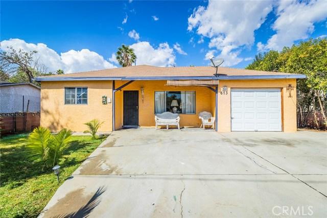 673 S Huntington Street, San Fernando, CA 91340