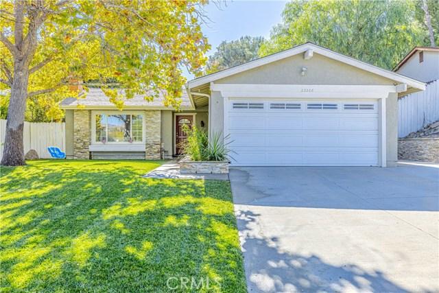 23208 Redbud Ridge Circle, Valencia, CA 91354