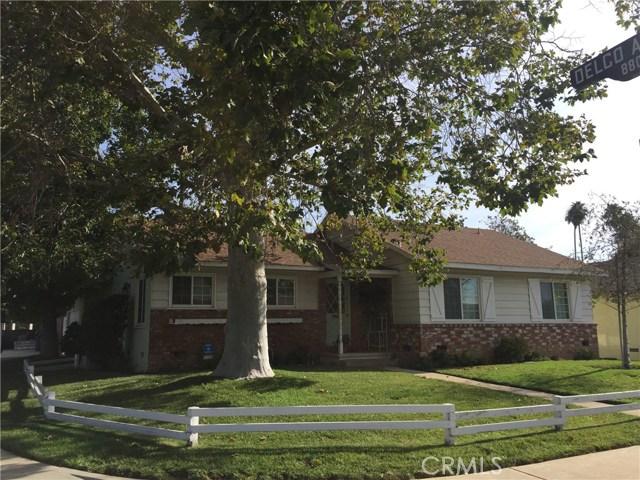 20419 Gresham Street, Winnetka, CA 91306