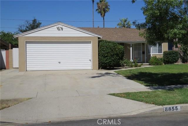 8855 Sylmar Avenue, Panorama City, CA 91402