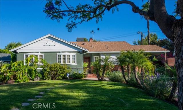 6301 Bothwell Road, Tarzana, CA 91335