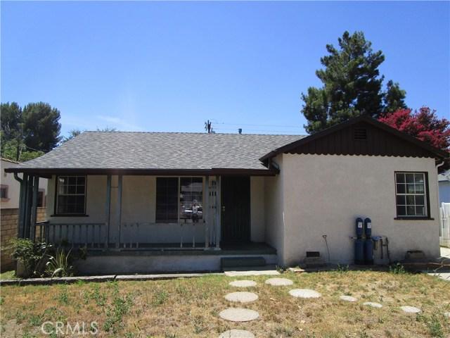 1612 4th Street, San Fernando, CA 91340