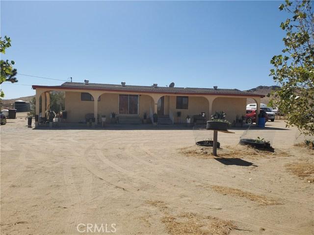 5146 Montiverde Road, Mojave, CA 93501
