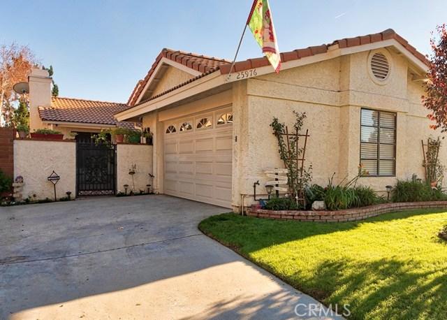 25976 Pueblo Drive, Valencia, CA 91355