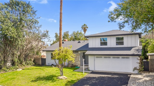 8120 Fairchild Avenue, Winnetka, CA 91306