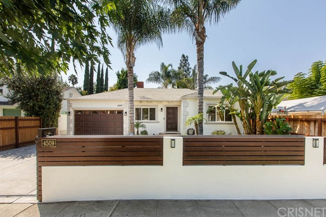 Photo of 4509 Vesper Avenue, Sherman Oaks, CA 91403