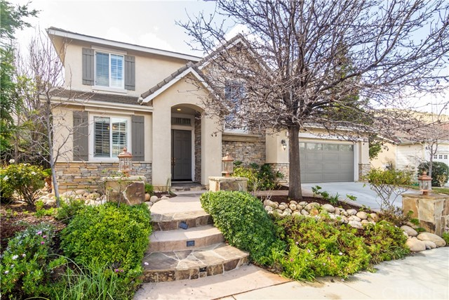 Photo of 5352 Willow Oak Street, Simi Valley, CA 93063