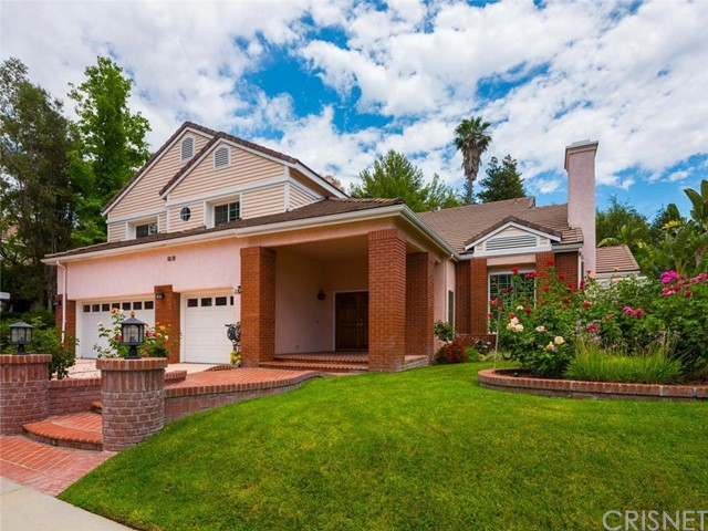 7600 Southby Drive, West Hills, CA 91304
