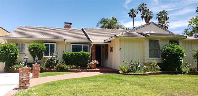 15811 Moorpark Street, Encino, CA 91436
