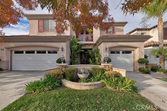 24247 English Rose Place, Valencia, CA 91354