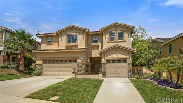 27803 Mariposa Lane, Castaic, CA 91384