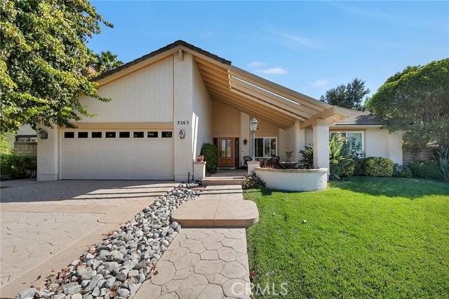 3263 W Sierra Dr, Westlake Village, CA 91362 Photo