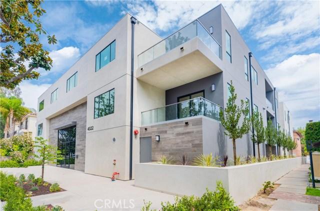 4322 Gentry Avenue 103, Studio City, CA 91604