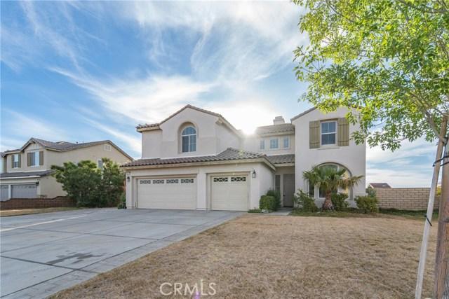 41414 W 38th Street W, Quartz Hill, CA 93536