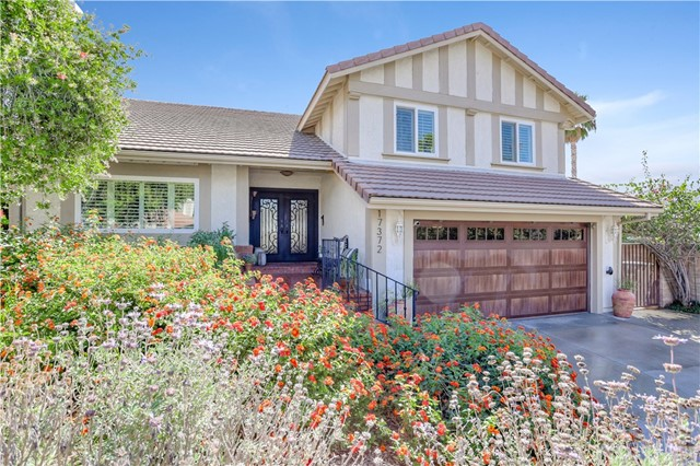 17372 Rainbow Ridge Circle, Granada Hills, CA 91344