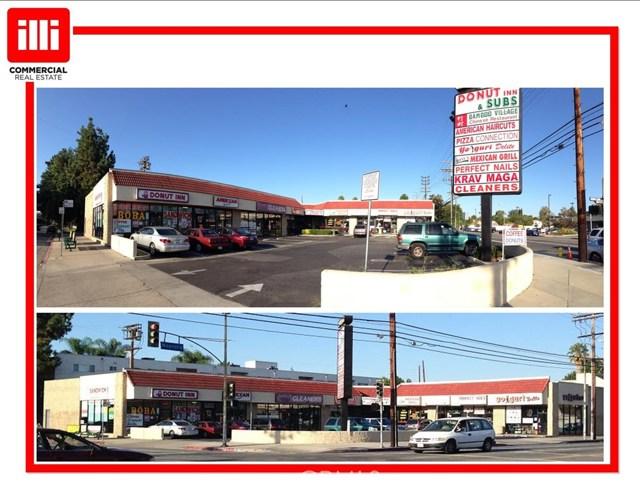 12910 W Magnolia Boulevard, Sherman Oaks, CA 12910