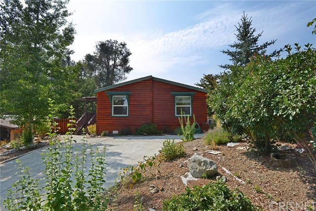 2813 Kodiak Way, Pine Mtn Club, CA 93222