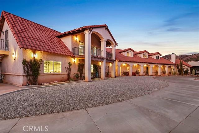 Photo of 7210 Spigno Place, Agua Dulce, CA 91390