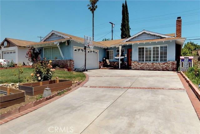 7728 Sausalito Avenue, West Hills, CA 91304