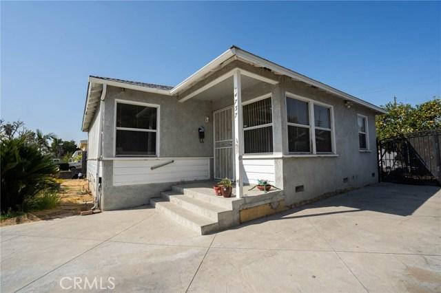 14737 Hagar Street, Mission Hills (San Fernando), CA 91345