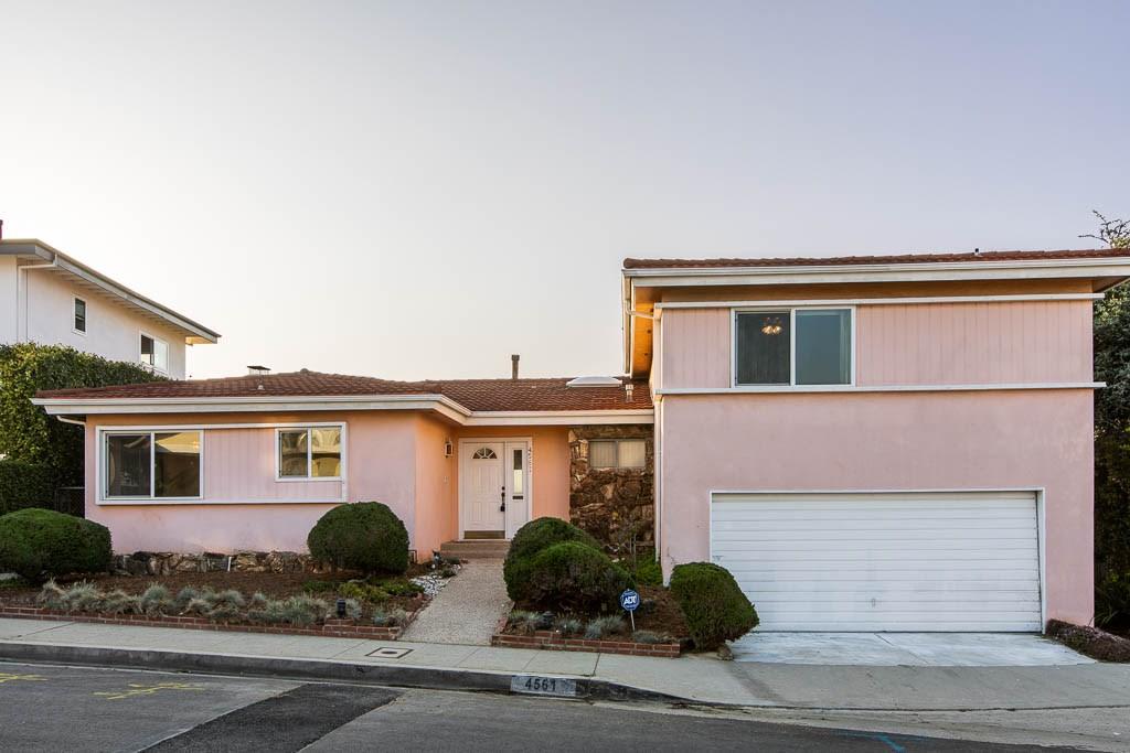 4561 Don Milagro Drive, Baldwin Hills, CA 90008