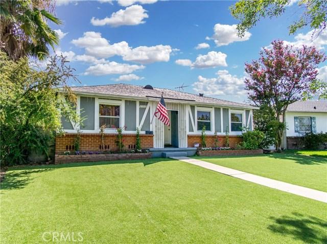 6550 Hanna Avenue, Woodland Hills, CA 91303