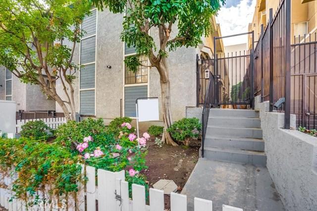 1221 N Sycamore Avenue 110, Los Angeles, CA 90038