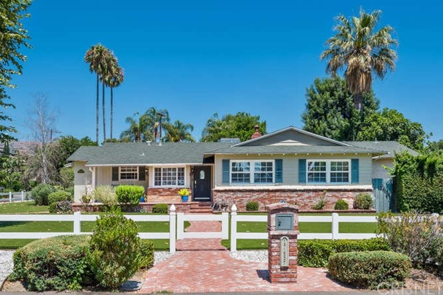 17457 Lahey Street, Granada Hills, CA 91344