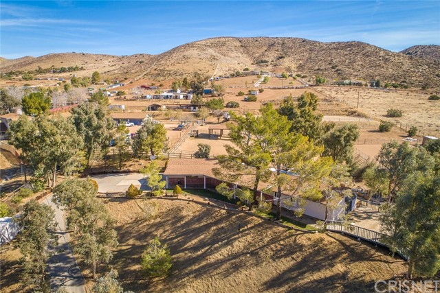 34424 Red Rover Mine Rd, Acton, CA 93510 Photo 1