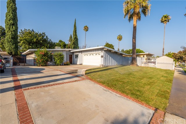 Photo of 17121 Jersey Street, Granada Hills, CA 91344