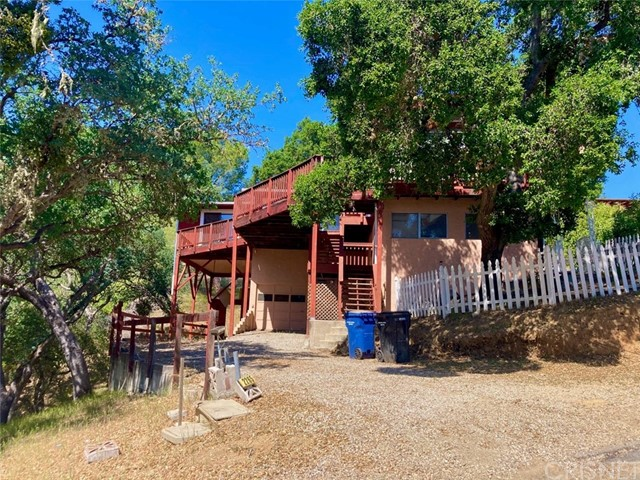 2265 Lariat, Bradley, CA 93426 Photo