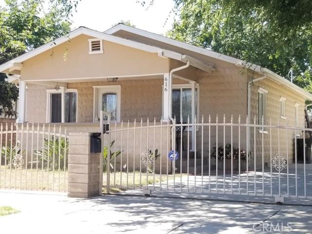 616 Mott Street, San Fernando, CA 91340