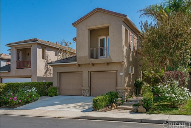 186 Parkside Drive, Simi Valley, CA 93065