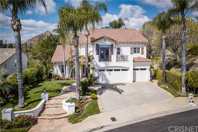 7211 Rock Ridge Terrace, West Hills, CA 91307