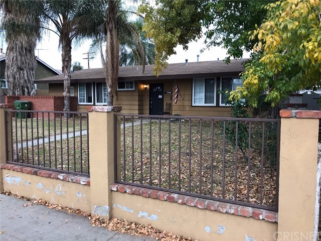 7344 Mason Avenue, Winnetka, CA 91306