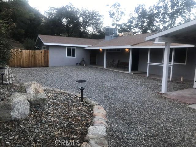 181 Panorama Drive, Kernville, CA 93238