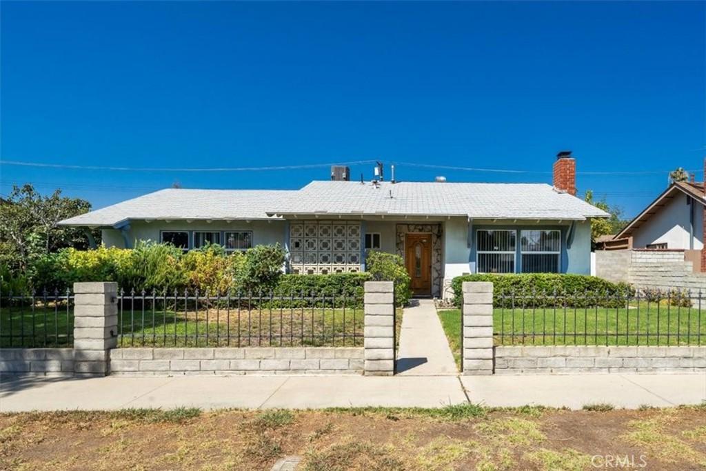 7929     Shoup Avenue, West Hills CA 91304