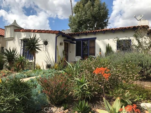 853 S Genesee Avenue, Los Angeles, CA 90036