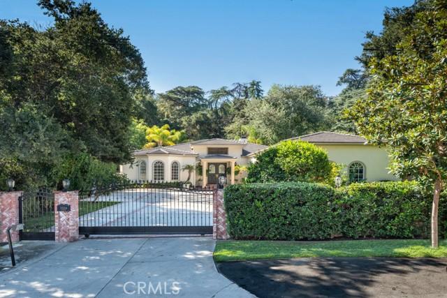 Photo of 17054 Rancho Street, Encino, CA 91316