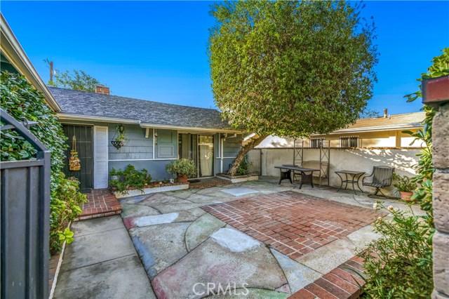 7349 Nita Avenue, Canoga Park, CA 91303