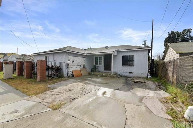 Photo of 4312 E Linsley Street, Compton, CA 90221