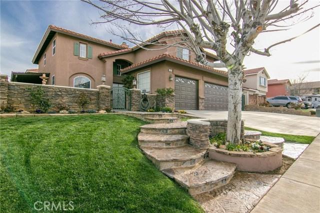 6526 Smoketree Circle, Lancaster, CA 93536