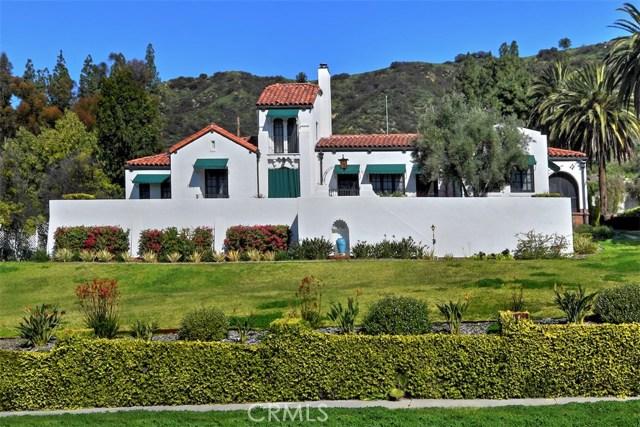 2403 Hill Drive, Eagle Rock, CA 90041